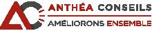 Anthéa Conseils Mobile Logo